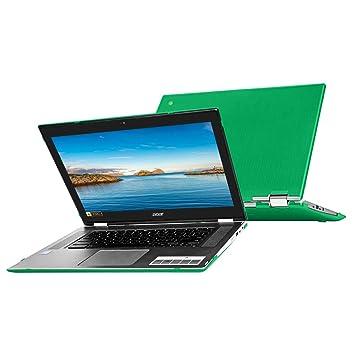 mCover - Carcasa rígida para portátil Acer Chromebook Spin ...