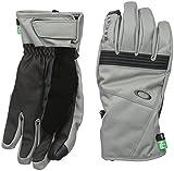 Oakley Men's Roundhouse Short Gloves, Small, Oxide