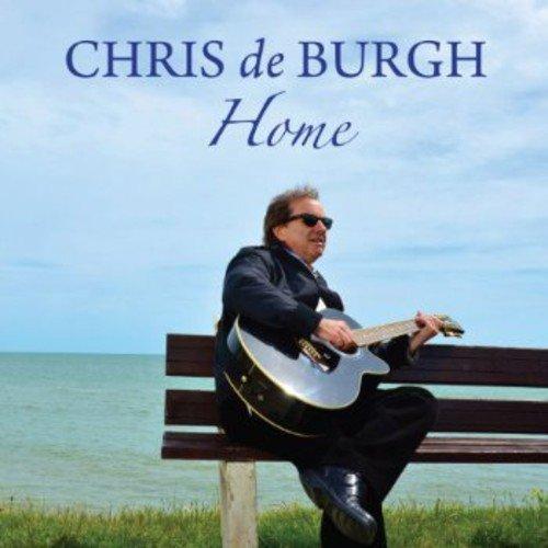 Home Chris De Burgh Amazonde Musik