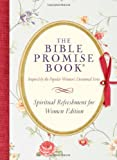 Bible Promise Book: Spiritual Refreshment for Women Edition: