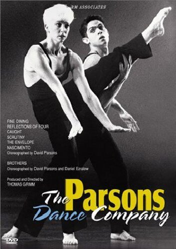 Parsons Dance Company by Image Entertainment