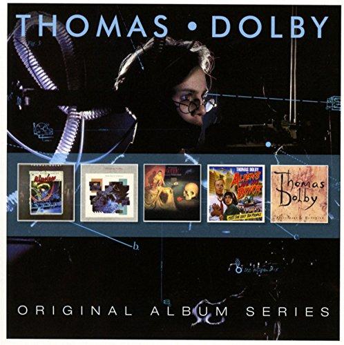 Original Album Series (Blank Cardboard Cd Sleeve)