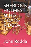 img - for SHERLOCK HOLMES at HE-GOATS-RIDGE book / textbook / text book
