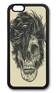 Apple Iphone 6 Case,WENJORS Awesome Dead Duran Soft Case Protective Shell Cell Phone Cover For Apple Iphone 6 (4.7 Inch) - TPU Black