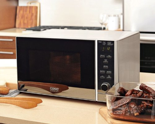 Caso Microwave Oven M25