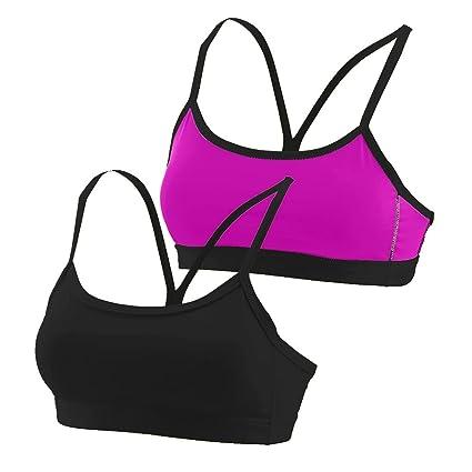 amazon com augusta sportswear women s encore reversible sports bra rh amazon com