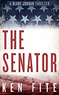 The Senator by Ken Fite ebook deal