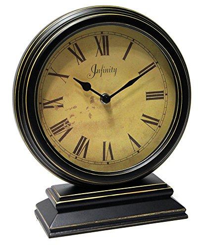 Antique Clock For Your Interior Decorating Ideas Shabby
