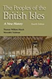 img - for The Peoples of the British Isles: A New History. From 1688 to the Present book / textbook / text book