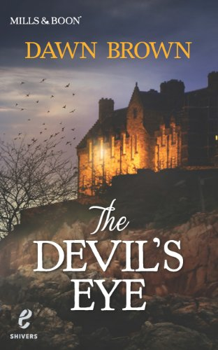 book cover of The Devil\'s Eye