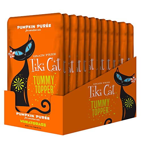 Top Pumpkin Puree Cats For 2019 Lviz Reviews
