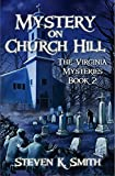Mystery on Church Hill (The Virginia Mysteries Book 2)