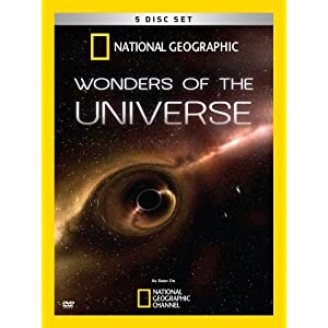 Wonders of the Universe Collection (2010)