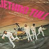 Jethro Tull - Fylingdale Flyer / Working John, Working Joe - Chrysalis - 102 495, Chrysalis - 102 495 - 100