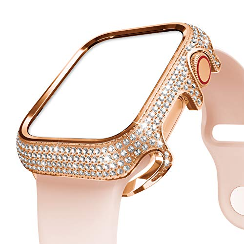 Bling Faceplate Case - 3