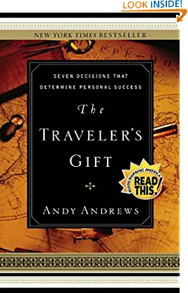 Andy Andrews (Author) (1462)  Buy new: $9.99