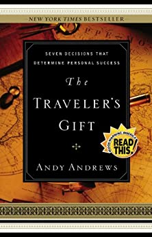 Travelers Gift Decisions Determine Personal ebook