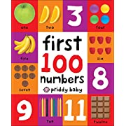 First 100 Numbers
