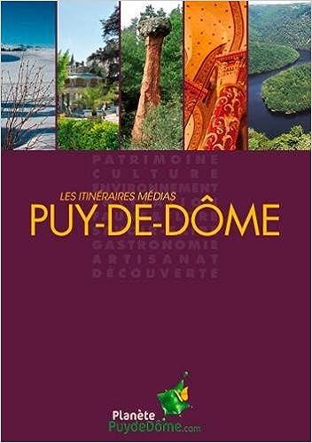 Télécharger en ligne PUY-DE-DOME - Les Itinéraires pdf, epub ebook