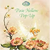 Pixie Hollow Pop-Up, Kitty Richards, 1423106156
