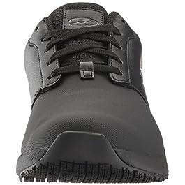 Dr. Scholl's Shoes Men's Intrepid Work Shoe