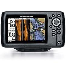 Humminbird Helix 5 SI/GPS Combo by Humminbird