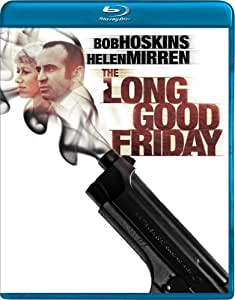 The Long Good Friday [Blu-ray]