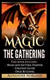 Magic The Gathering: Rules and Getting