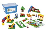 Playground Set for Creative Play and Imaginative Storytelling by LEGO Education DUPLO
