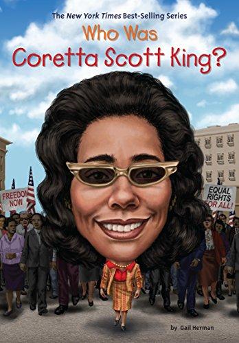 Who Was Coretta Scott King