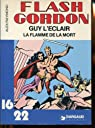 Flash gordon. la flamme de la mort par Raymond
