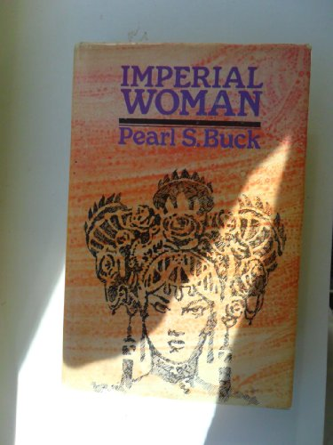 imperial woman pearl s buck - 4