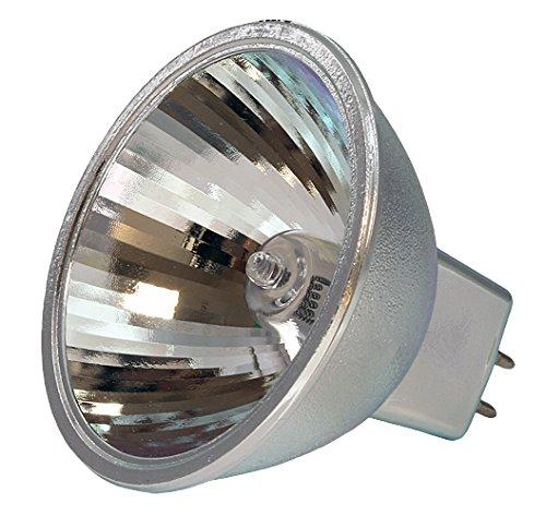 Eiko EKE Halogen Dichroic Reflector Bulb, 21V 150W MR16 GX5.3 Base ()