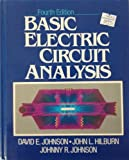 Basic Electric Circuit Analysis, Johnson, David E. and Hilburn, John L., 0130598178