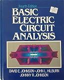Basic Electric Circuit Analysis 9780130598172