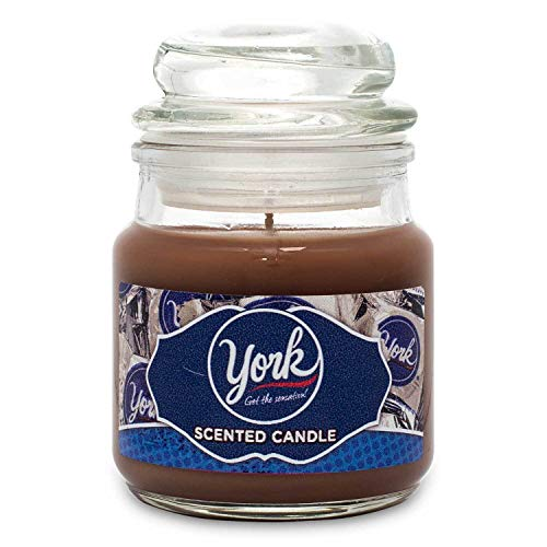 (Hershey's York Peppermint Scented Mini Candle)