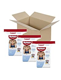 Huggies Simply Clean Baby Wipes, Unscented, Refill (Packaging May Vary), 216 Count (Pack of 3) BOBEBE Online Baby Store From New York to Miami and Los Angeles