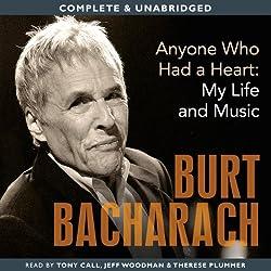 Anyone Who Had a Heart: My Life and Music