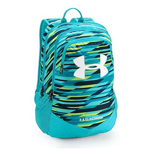 Under Armour Boy's Storm Scrimmage Backpack, Venetian