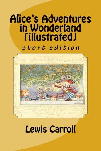Alices Adventures In Wonderland Pdf