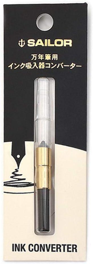 Sailor, Standard Converter, Gold 14-8606-220