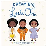 """Vashti Harrison inspires big dreams at bedtime with a board book adaptation of her bestseller Little Leaders: Bold Women in Black History."" - Seira Wilson, Amazon EditorThis beautifully illustrated board book edition of instant bestseller Little Lea..."