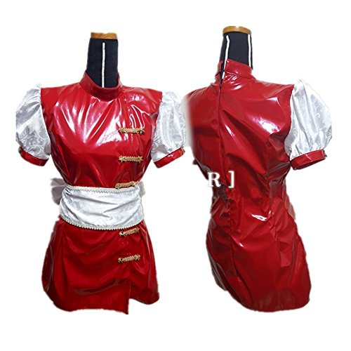 KOF-キング·オブ·ファイター-アテナ コスプレ衣装