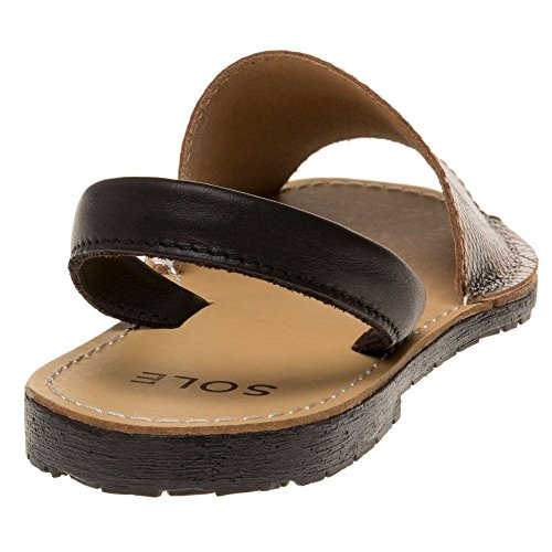 Toucan Toucan Sandals Sole Sandals Brown Brown Brown Sole Toucan Brown Sole wBUSwpWnq