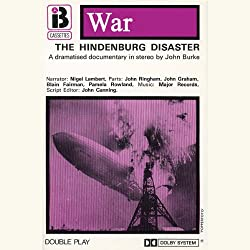 The Hindenburg Disaster (Dramatised)