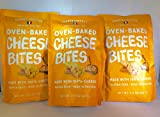 #10: Trader Joe's Trader Giotto's Oven-Baked, Gluten-Free, Low Carb Cheese Bites (3-pack)
