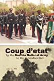 Coup detat by the Gambia National Army: July 22, 1994