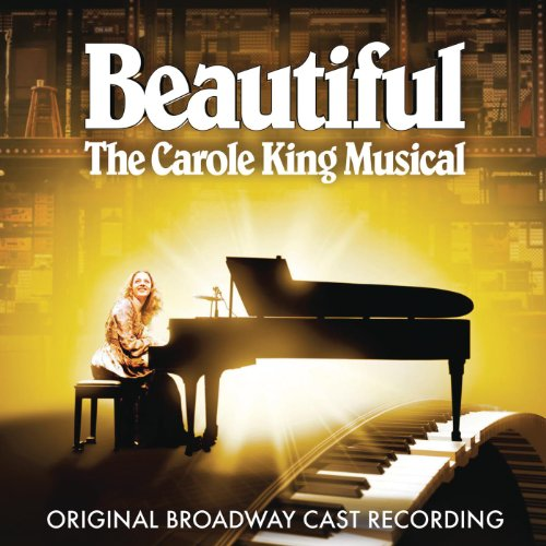 Carols Cd Album - Beautiful - The Carole King Musical (Original Broadway Cast Recording)