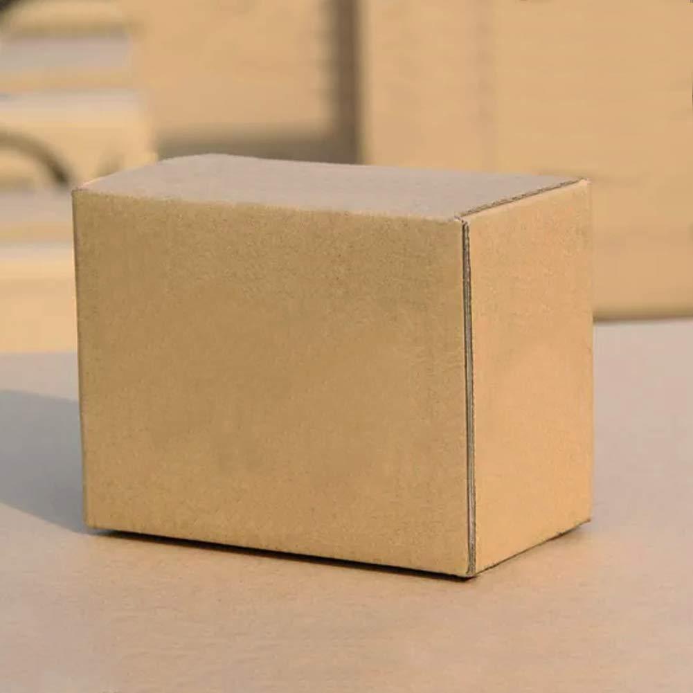 Cartone 28 x 15,3 x 15,3 cm Confezione da 25 Eono by  Scatole da Trasloco