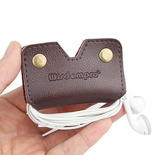 Earphone Organizer Wisdompro Genuine Headphone product image